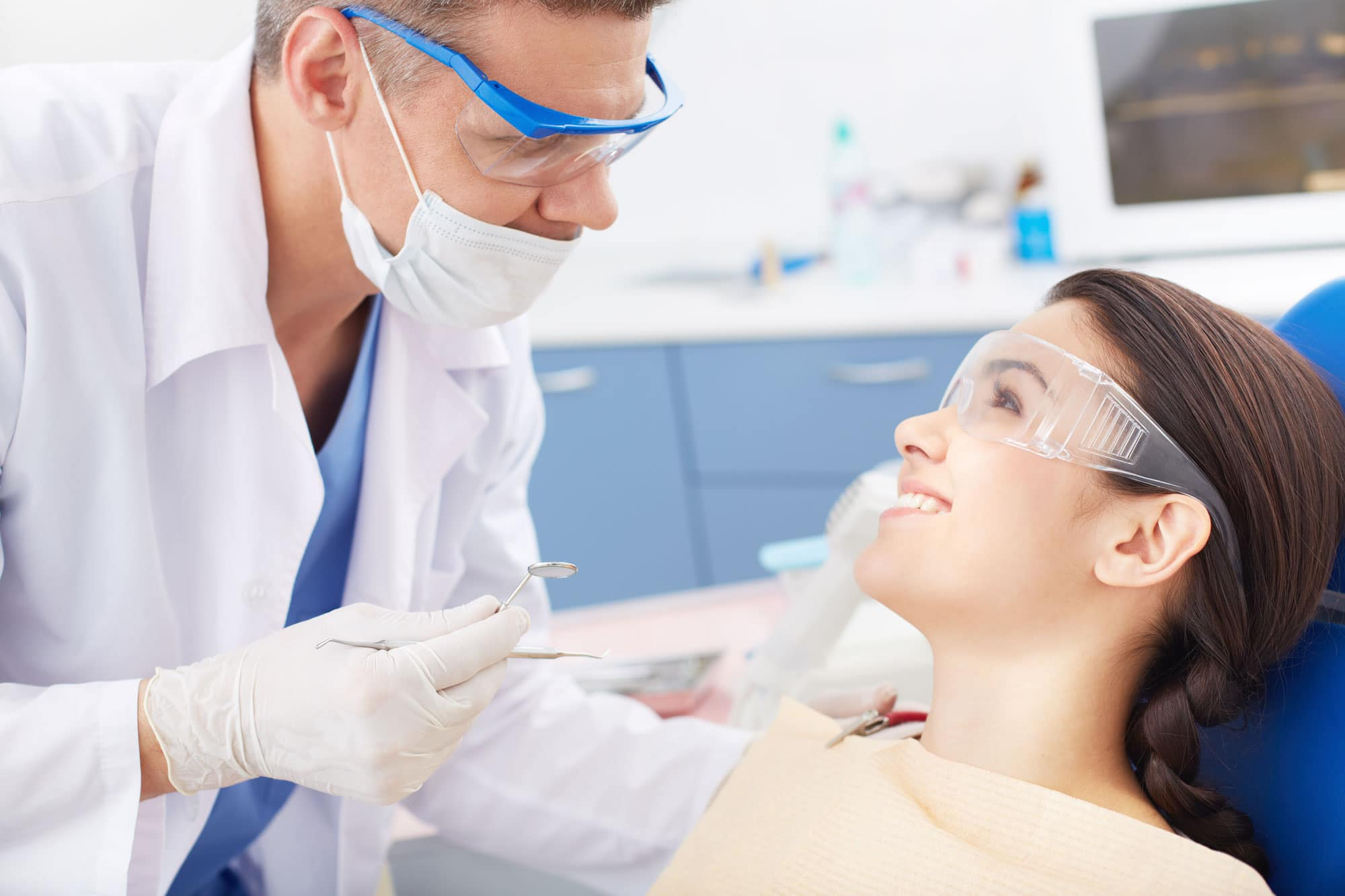 The Importance of Having a Good Family Dentist